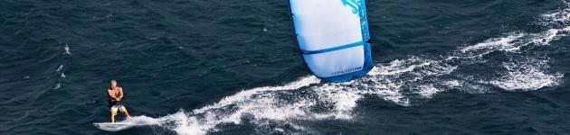 Overige kitesurfmaterialen kopen Kitesurfles Scheveningen - Kitesurfen cursus
